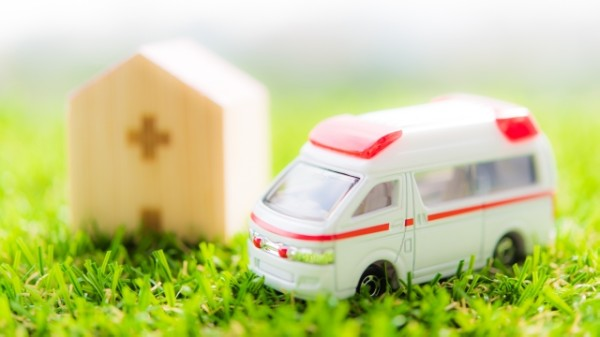 人身傷害補償保険のメリット
