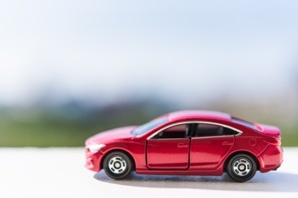 任意保険 新車割引