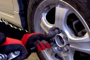 タイヤのパンク|ロードサービス