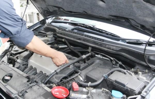 車両保険|故障の場合
