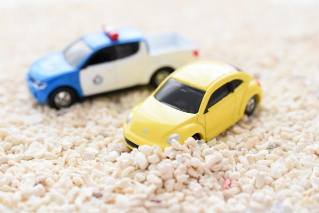 【自動車保険】ロードサービス利用で等級ダウンするのか